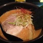 世界の龍ちゃんよしき坊 - 担担麺 800円