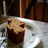 グリーンフィールドえむ - 料理写真:パウンドケーキ