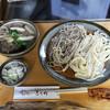 志な乃 - 料理写真:鴨汁合盛(950円)
