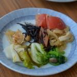 みのる食堂 - お総菜