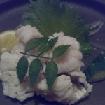 紀州 弁慶 - 鱧ちり