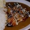 麻ごころ - 料理写真:カレーのアップ