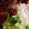 つるまんま - 料理写真:焼き肉ピリ辛
