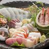 和彩家 Match坊 - 料理写真:お造り盛り合せ(3人前)