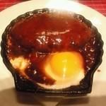 洋食 キムラ - ハンバーグ
