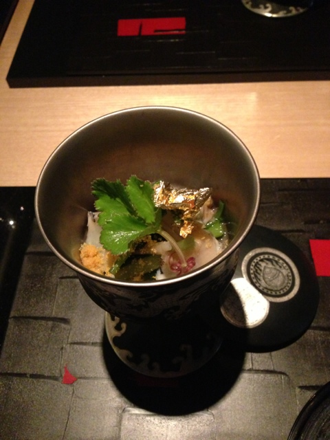 KIN no HASHI 日本料理