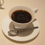 レ ロジェ エギュスキロール - コーヒー