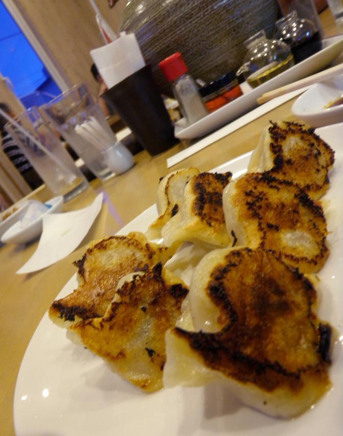 中華食堂杏