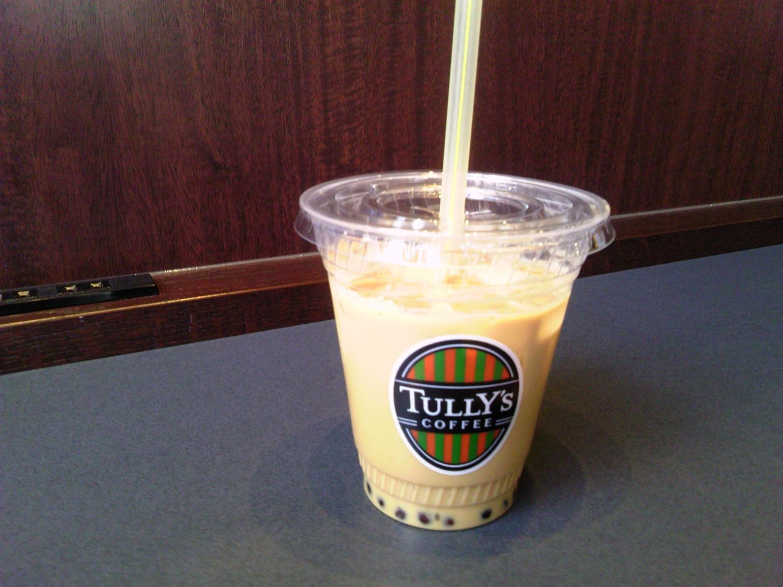 タリーズコーヒー 横浜市大付属病院店