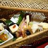 ひろ寿 - 料理写真:季節の盛り込み料理