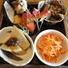 花と器の店 - 料理写真: