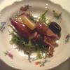 カナディアン クラブハウス - 料理写真:前菜(ホタルイカ)