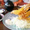 魚屋の磯料理 まるとし - 料理写真:エビフライ