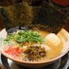 作田家 - 料理写真:2013.4 博多豚骨SP(930円)