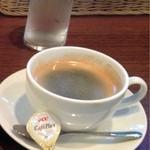 洋食喫茶 犇屋 - ブレンドコーヒー