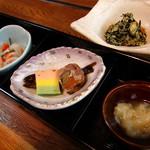 レストラン千成亭 -