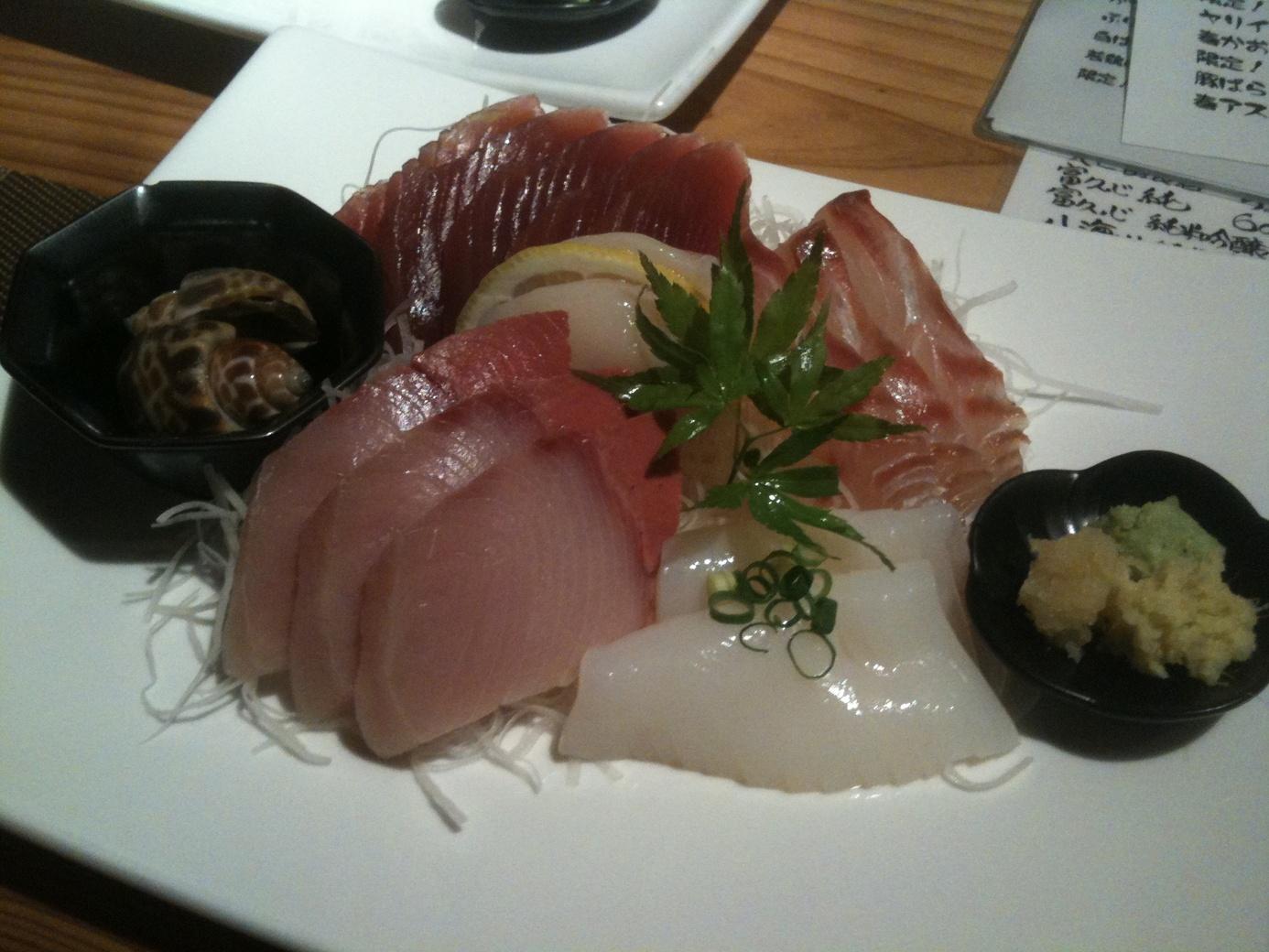 地魚料理 どん