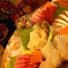 となみ丸 - 料理写真: