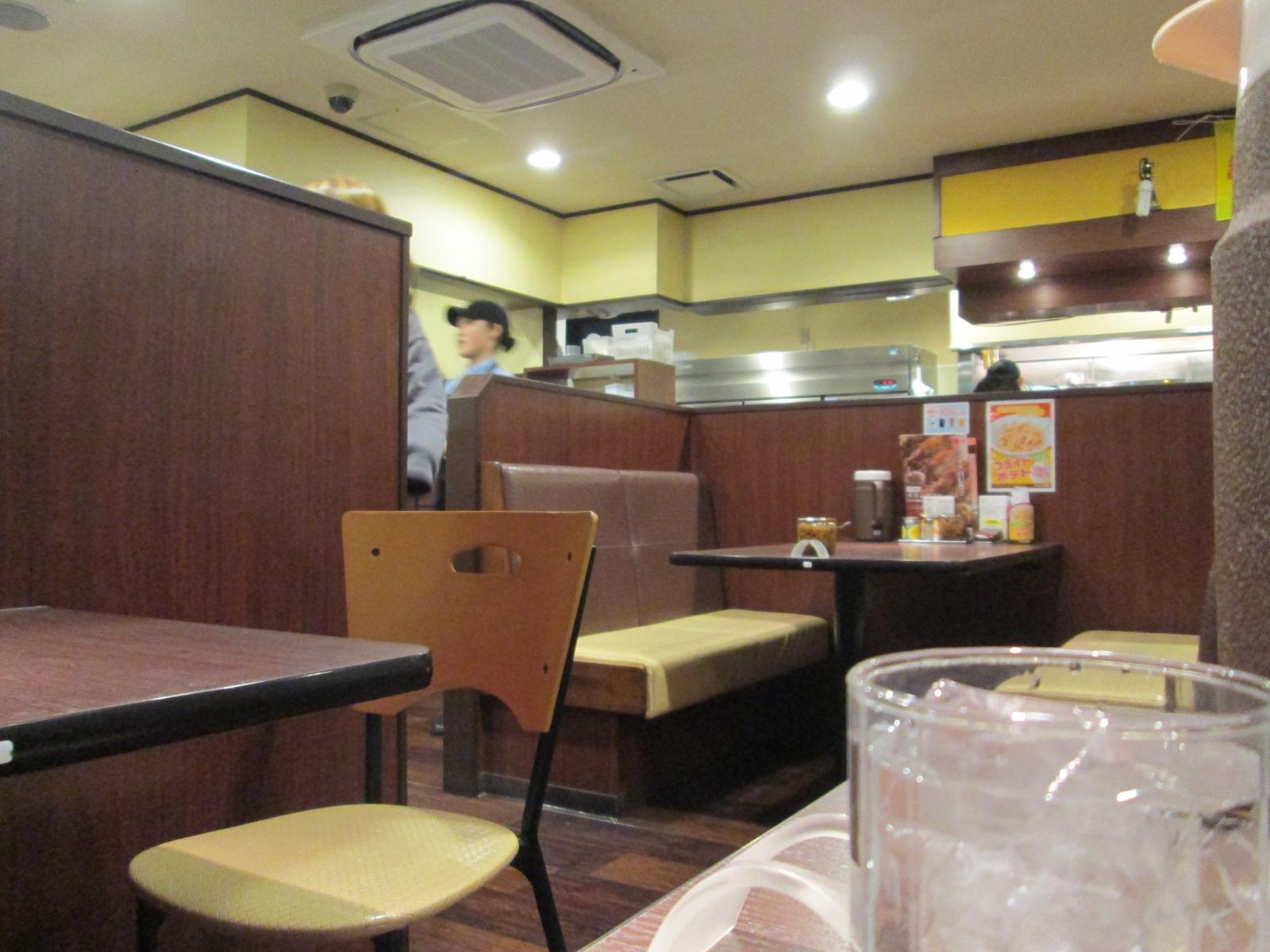 CoCo壱番屋 厚木関口店