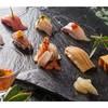 東園 - 料理写真:寿司