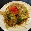 あらき - 料理写真:焼きそば(500円)