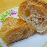 パン工房 ぶれっど - 天然酵母クロワッサン