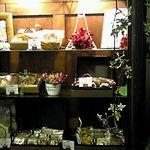 PÂTISSERIE DOUNEL - 綺麗な飾り棚