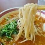 福来苑 - 担々麺