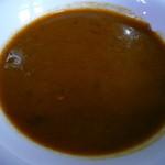 サファイア - フレッシュグリーンチリ使用の辛味ソース
