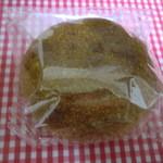 ふくらすずめ - クリームパン