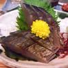 居酒屋 たぬき - 料理写真:鰆の刺身