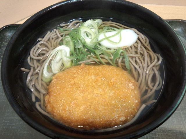 麺家 京橋東西線店