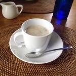草花木果 - 本日のパスタ コーヒー