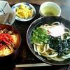 源太 - 料理写真:源太定食(780円)
