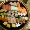 久三郎 - 料理写真:にぎり♪越前♪