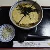 そば庄 - 料理写真:山かけそば 950円