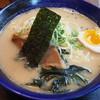 らーめん龍王 - 料理写真:トンコツ味噌・大盛り