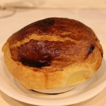 ウィルビウス - 貝のスープ (ツブ貝、ハマグリ、帆立貝、牡蠣)