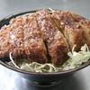 山ぼたん - 料理写真:ソースかつ丼