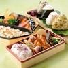 日本の御馳走 えん - 料理写真:和食の技術を活かしたお弁当・お惣菜メニューも販売!