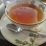 cafe サザン - ホットティー