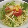 ちとせ - 料理写真:ミニサラダ
