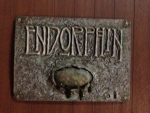ROCK BAR ENDORPHIN