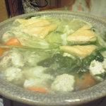 竹とんぼ - 魔法のスープ鍋