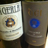 ヴィーノ ガッポ - イタリア トスカーナ州の赤ワイン