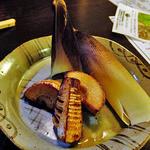 みやこわすれ - 山菜食べ尽くしプラン(筍ステーキ)