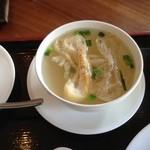 マンダレー - スープ