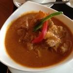 マンダレー - ミャンマー風カレー