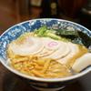 めんさいぼう 五郎左 - 料理写真:チャーシューメン