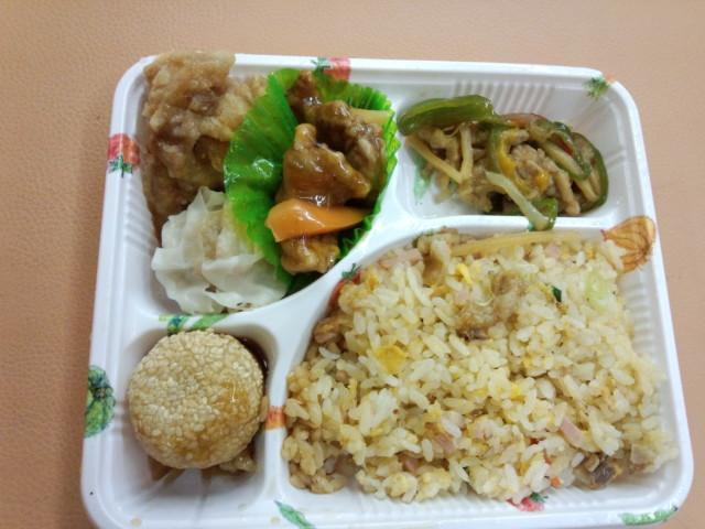 東海飯店 広島アッセ地下惣菜店